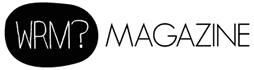 WRM Magazine logo
