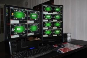 Waarom poker geen gokspel is