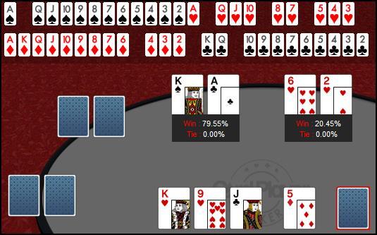 Waarom poker niet gokken is