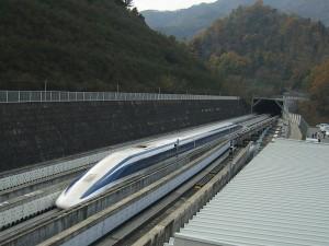 magneet-trein
